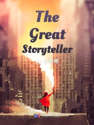 Review Image forThe Great Storyteller